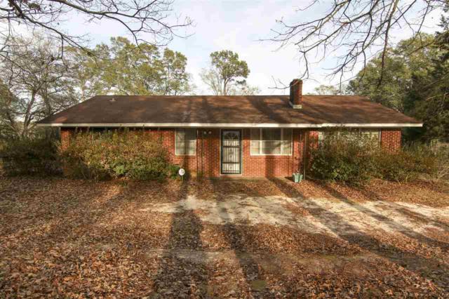 2753 E Highway 27, Ozark, AL 36360 (MLS #20180086) :: Team Linda Simmons Real Estate