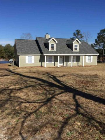 614 Twin Lake, Kinston, AL 36477 (MLS #20180095) :: Team Linda Simmons Real Estate