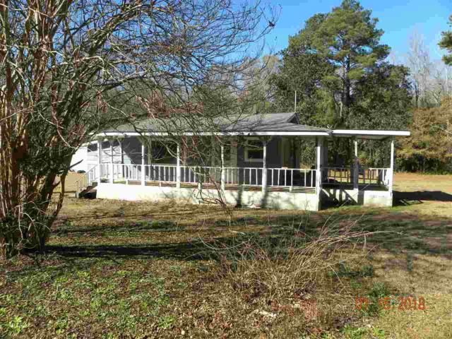 11962 S Highway 123, Newton, AL 36352 (MLS #20180105) :: Team Linda Simmons Real Estate