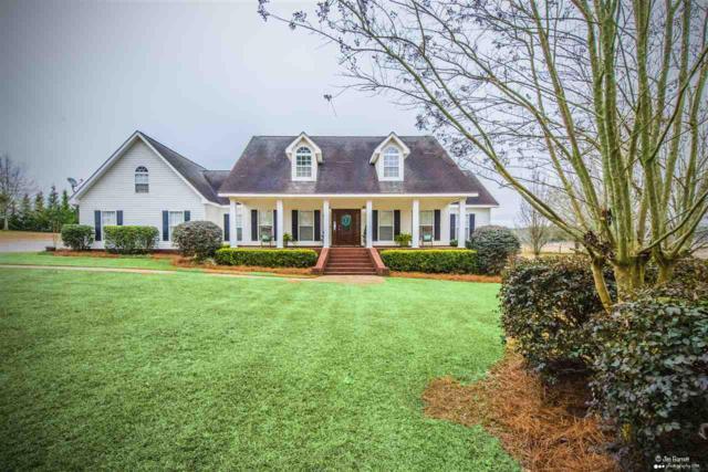 2005 Eddins Road, Dothan, AL 36301 (MLS #20180108) :: Team Linda Simmons Real Estate