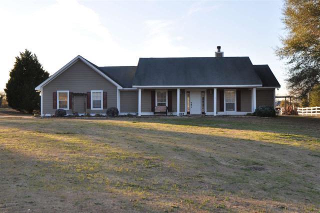 1302 County Road 537, Enterprise, AL 36330 (MLS #20180112) :: Team Linda Simmons Real Estate
