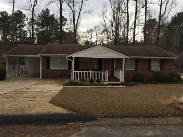 376 Northwood Drive, Ozark, AL 36360 (MLS #20180113) :: Team Linda Simmons Real Estate
