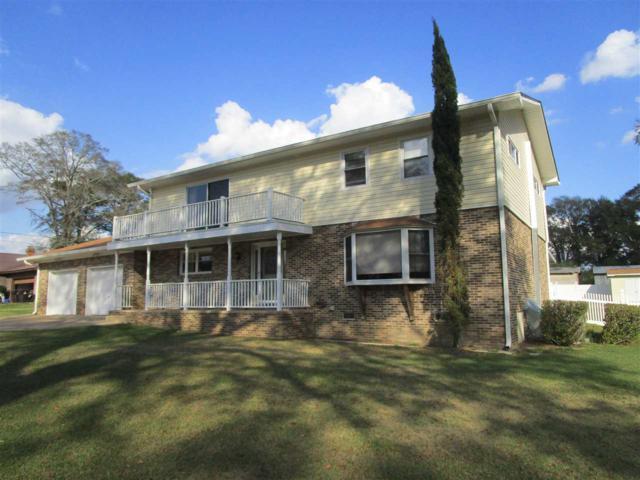 41 Connetia Drive, Daleville, AL 36322 (MLS #20180443) :: Team Linda Simmons Real Estate
