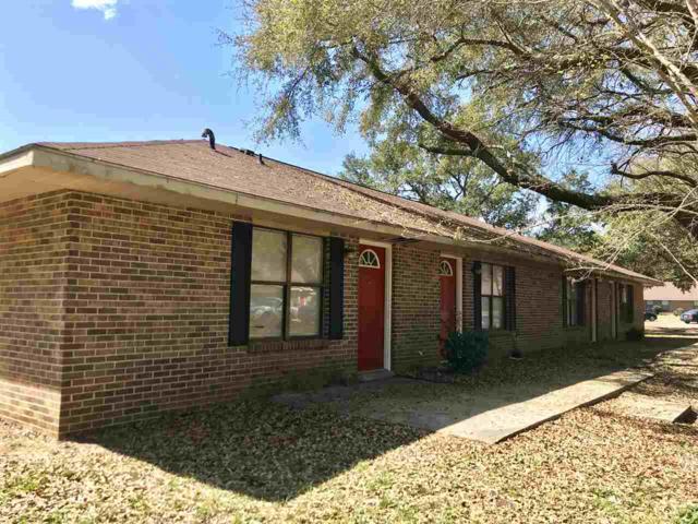 715 E Highway 84 Unit I, Daleville, AL 36322 (MLS #20180468) :: Team Linda Simmons Real Estate