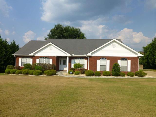 48 County Road 164, New Brockton, AL 36351 (MLS #20180521) :: Team Linda Simmons Real Estate