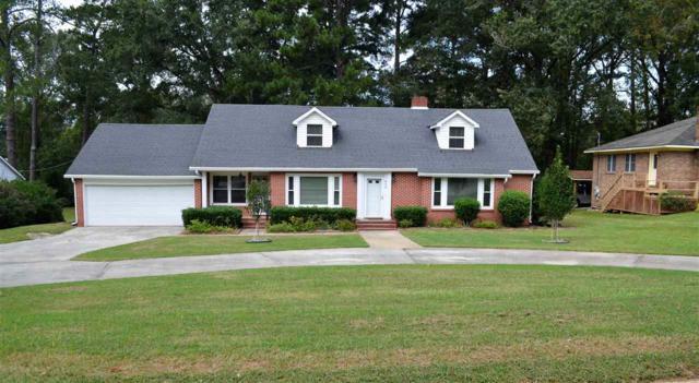 859 Claxton Avenue, Elba, AL 36323 (MLS #20180548) :: Team Linda Simmons Real Estate