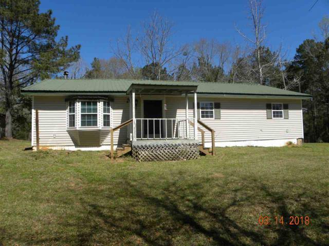 6323 County Road 68, Skipperville, AL 36374 (MLS #20180607) :: Team Linda Simmons Real Estate
