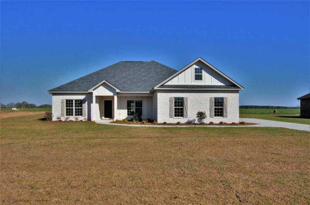 614 County Road 722, Enterprise, AL 36330 (MLS #20180616) :: Team Linda Simmons Real Estate