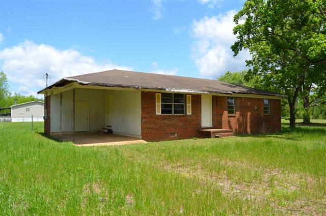 151 County Road 550, New Brockton, AL 36351 (MLS #20181097) :: Team Linda Simmons Real Estate