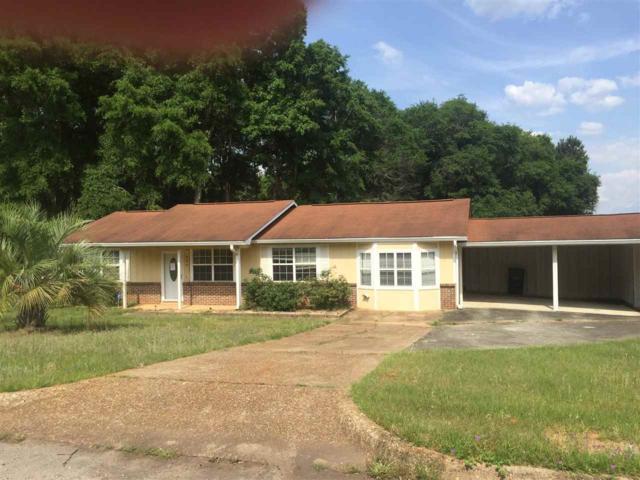 295 Crystal Drive, Ozark, AL 36360 (MLS #20181206) :: Team Linda Simmons Real Estate