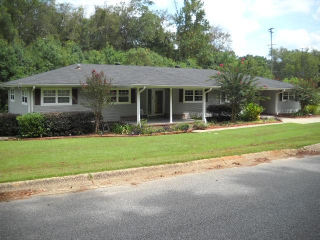 108 N Clark Avenue, Elba, AL 36323 (MLS #20171610) :: Team Linda Simmons Real Estate