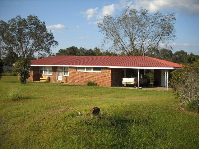 1985 County Road 428, Elba, AL 36323 (MLS #20171721) :: Team Linda Simmons Real Estate