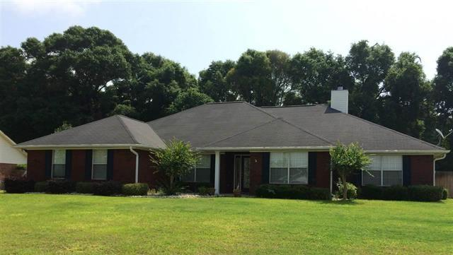 110 Britt Drive, Enterprise, AL 36330 (MLS #20171741) :: Team Linda Simmons Real Estate