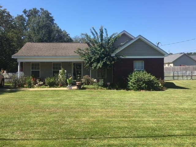 1084 Will Logan Road, Ozark, AL 36360 (MLS #20172093) :: Team Linda Simmons Real Estate