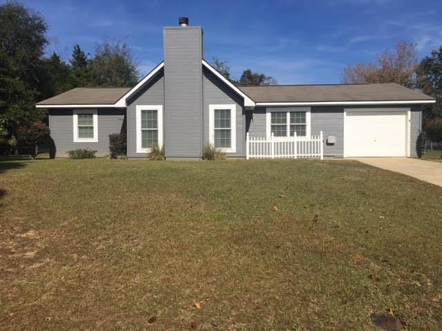104 Pawnee Street, Enterprise, AL 36330 (MLS #20172112) :: Team Linda Simmons Real Estate