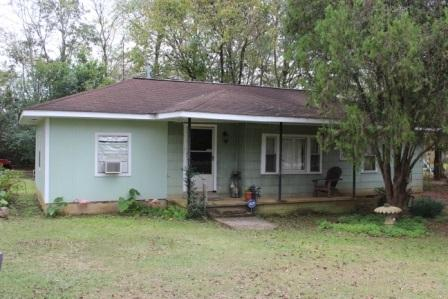 6968 Highway 134, Elba, AL 36323 (MLS #20172147) :: Team Linda Simmons Real Estate