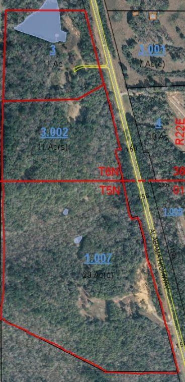 16845 Highway 167, New Brockton, AL 36351 (MLS #20180507) :: Team Linda Simmons Real Estate