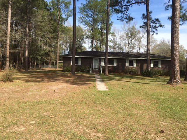 1790 Highland Drive, Elba, AL 36323 (MLS #20180569) :: Team Linda Simmons Real Estate