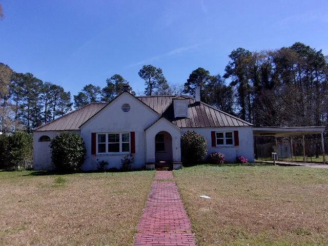 403 W Simmons Street, Enterprise, AL 36330 (MLS #20180619) :: Team Linda Simmons Real Estate