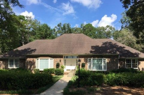 1117 W Mckinnon St., New Brockton, AL 36351 (MLS #20180623) :: Team Linda Simmons Real Estate