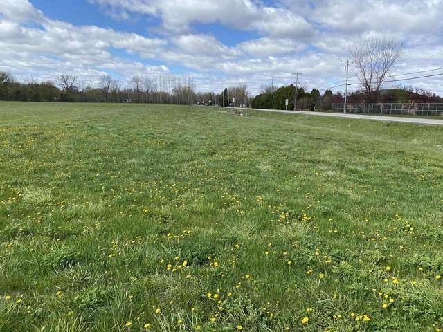 Lt0 Highway E, Freedom, WI 54913 (#1737988) :: Dallaire Realty