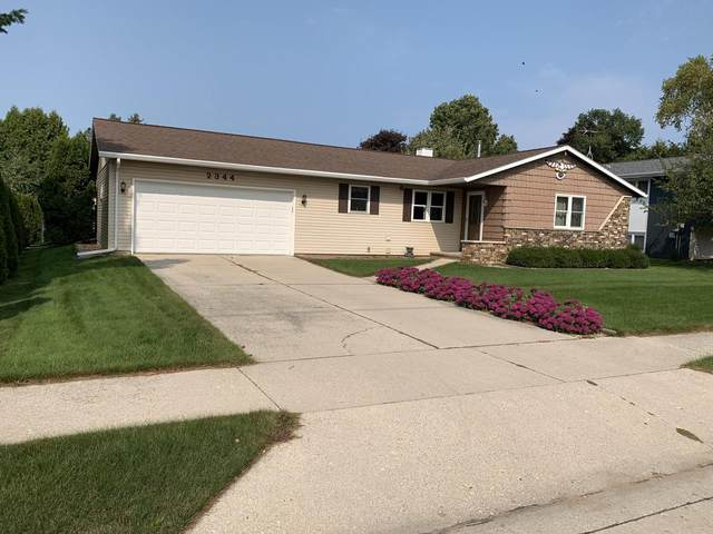 2344 44th St, Two Rivers, WI 54241 (#1754866) :: Dallaire Realty