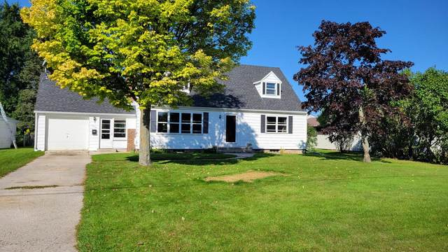 3634 Tannery Rd, Two Rivers, WI 54241 (#1764102) :: Dallaire Realty