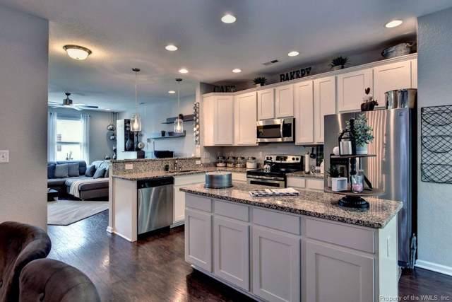 203 Prosperity Court, Williamsburg, VA 23188 (MLS #1904011) :: Chantel Ray Real Estate