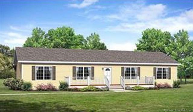 00 Island Road, Gloucester, VA 23061 (#1715708) :: Abbitt Realty Co.