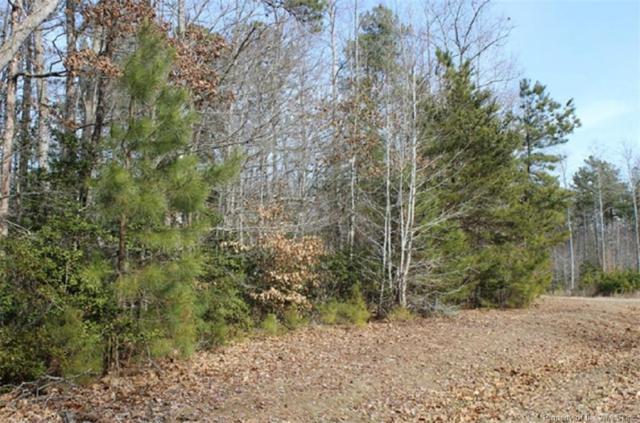 Lot 15 Deerwood Court, Gloucester, VA 23061 (#1715860) :: Green Tree Realty