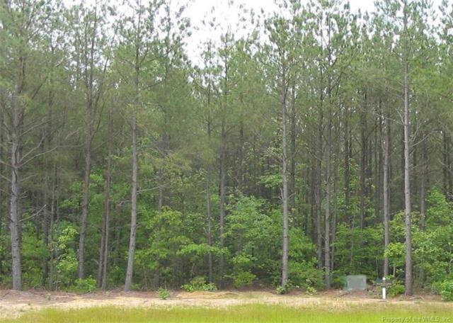 Lot 49 Plantation Place, Little Plymouth, VA 23091 (#1718887) :: Abbitt Realty Co.