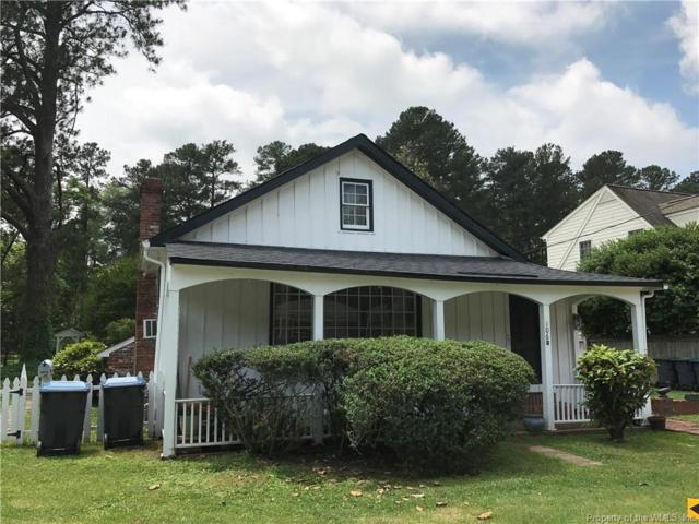 106 Washington Street, Williamsburg, VA 23185 (#1721087) :: Abbitt Realty Co.