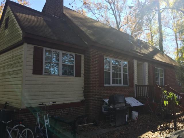 578 Harrop Lane, Williamsburg, VA 23185 (MLS #1740878) :: Small & Associates
