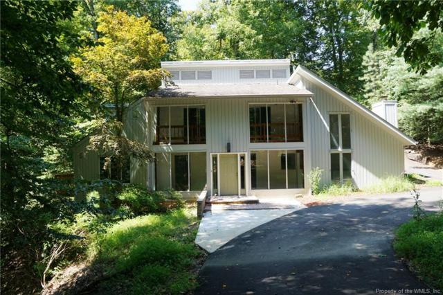 9 Canterbury Lane, Williamsburg, VA 23185 (#1742423) :: Green Tree Realty