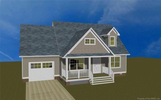 0 Beaver Drive, Gloucester, VA 23061 (#1801323) :: Abbitt Realty Co.