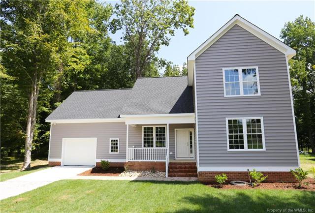 510 Mill Neck Road, Williamsburg, VA 23185 (#1801976) :: Abbitt Realty Co.