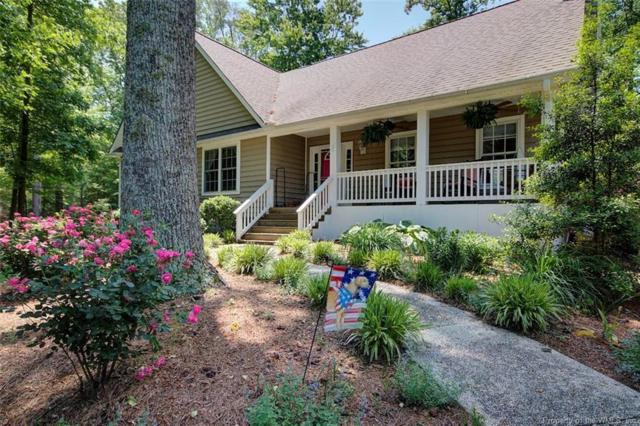 18 Quarters Cove Drive, Kilmarnock, VA 22576 (MLS #1802504) :: Chantel Ray Real Estate