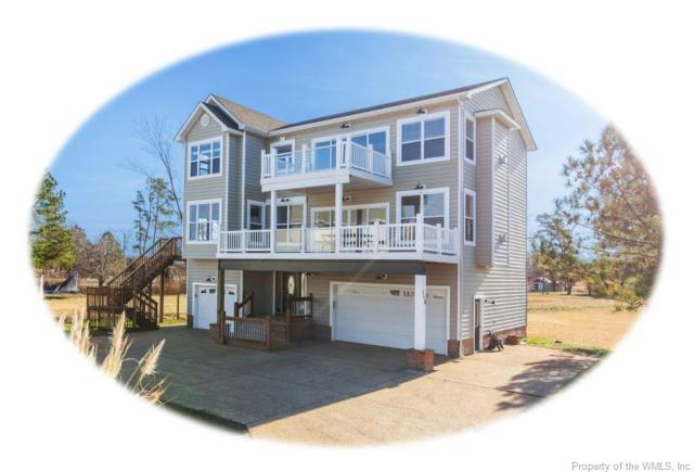 112 Barcanmore Lane, Yorktown, VA 23692 (MLS #1802800) :: Chantel Ray Real Estate