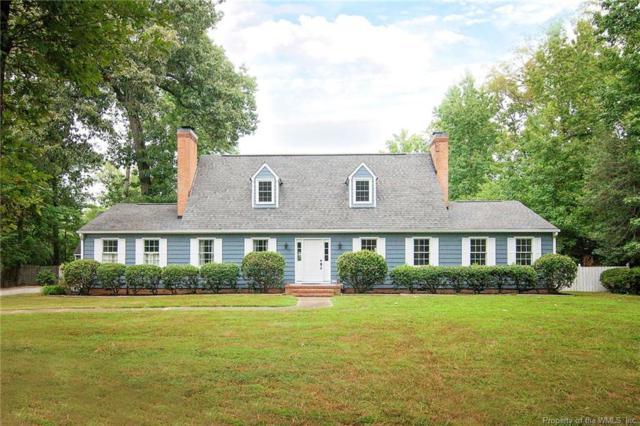 195 The Maine, Williamsburg, VA 23185 (#1804286) :: Abbitt Realty Co.