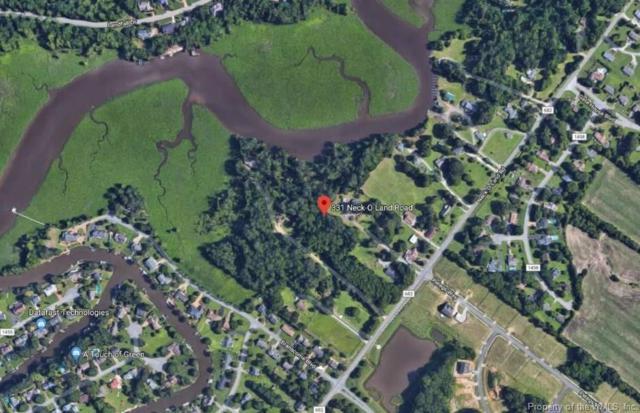 331 Neck O Land Road, Williamsburg, VA 23185 (#1805194) :: Abbitt Realty Co.