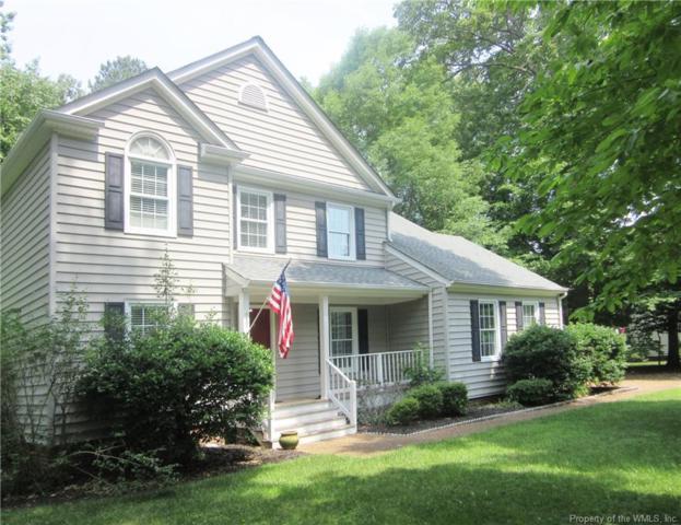 3004 Lethbridge Lane, Williamsburg, VA 23185 (#1805755) :: Abbitt Realty Co.