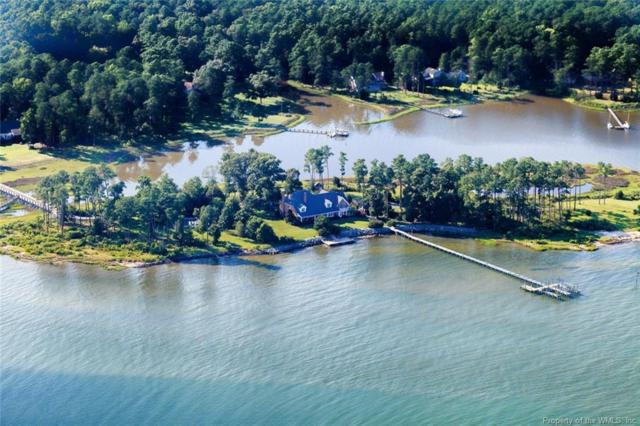1674 Cuba Island Lane, Hayes, VA 23072 (#1806686) :: Abbitt Realty Co.