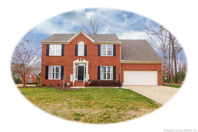 9335 Stonehouse Glen, Toano, VA 23168 (MLS #1806760) :: Chantel Ray Real Estate