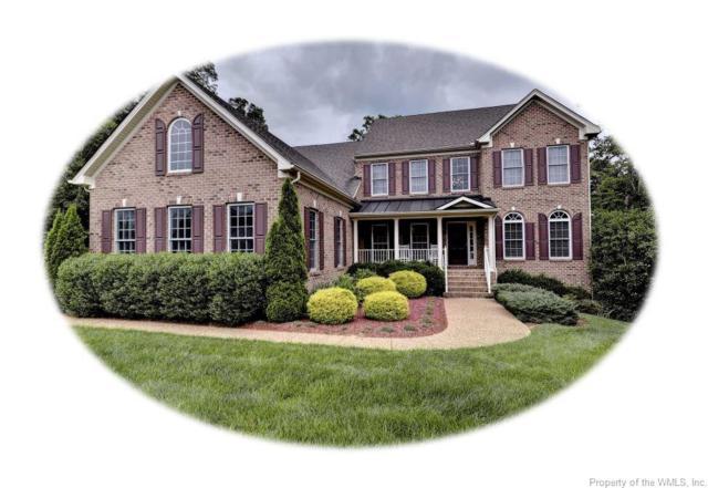9352 Stonehouse Glen, Toano, VA 23168 (MLS #1807172) :: Chantel Ray Real Estate