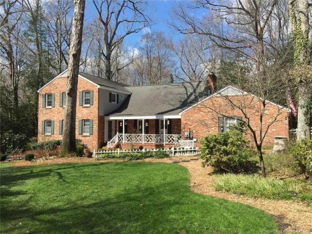 1109 Jamestown Road, Williamsburg, VA 23185 (#1808356) :: Abbitt Realty Co.