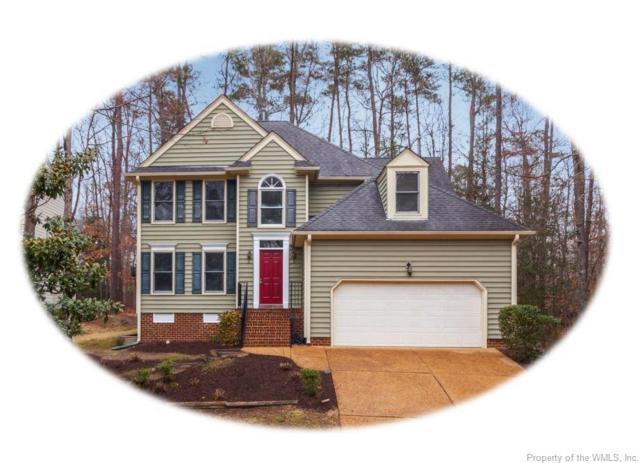 118 Seton Hill Road, Williamsburg, VA 23188 (MLS #1808927) :: Chantel Ray Real Estate
