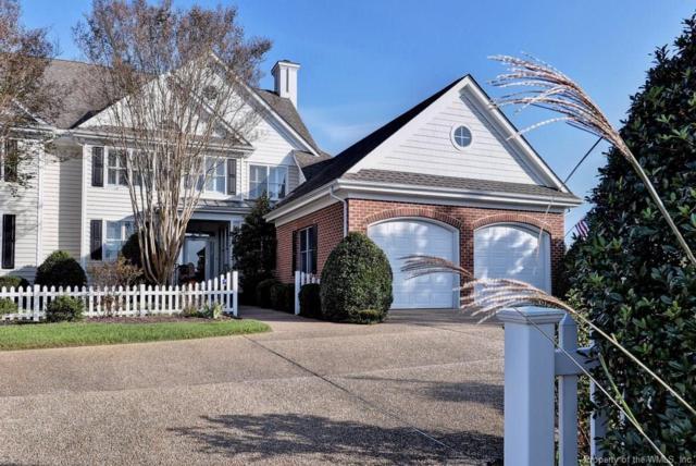 3130 Cider House Road, Toano, VA 23168 (MLS #1809952) :: Chantel Ray Real Estate