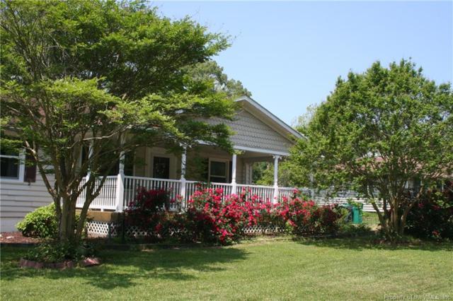 702 Mosby Drive, Williamsburg, VA 23185 (MLS #1810822) :: Chantel Ray Real Estate