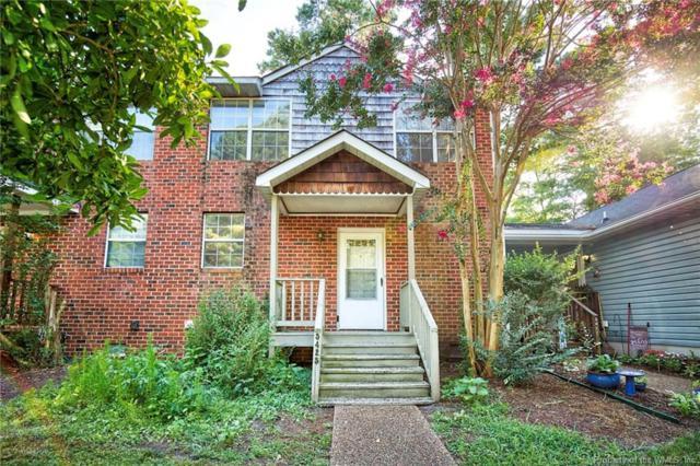 5425 Skalak Drive #5425, Williamsburg, VA 23188 (MLS #1811018) :: RE/MAX Action Real Estate