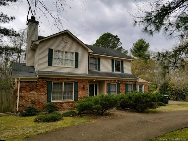 521 Mill Neck Road, Williamsburg, VA 23185 (#1811264) :: Green Tree Realty
